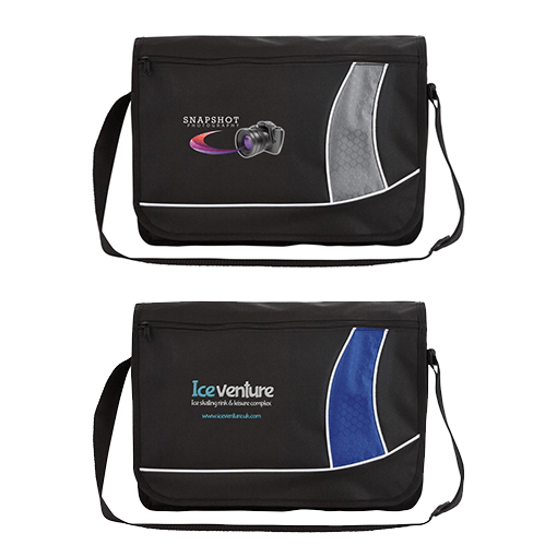 Fusion Document Bags