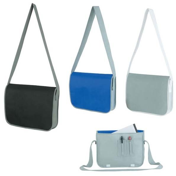 College Messenger Bags