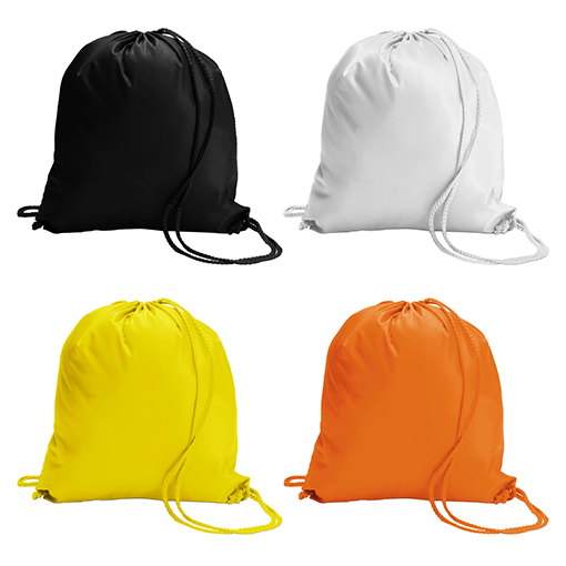 Drawstring Backpacks