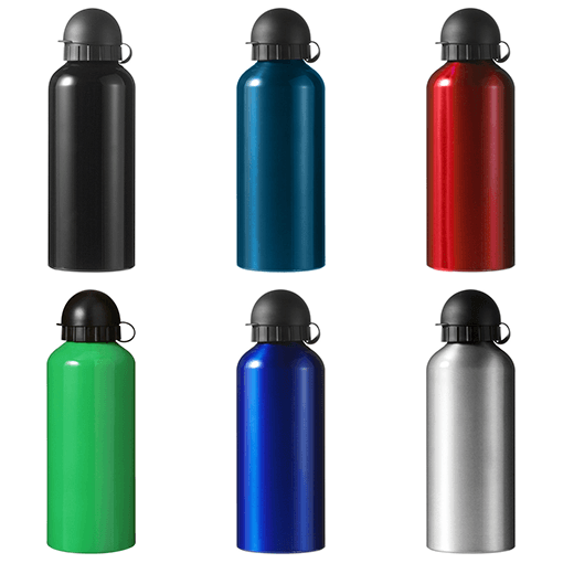 Metal Drinking Bottles
