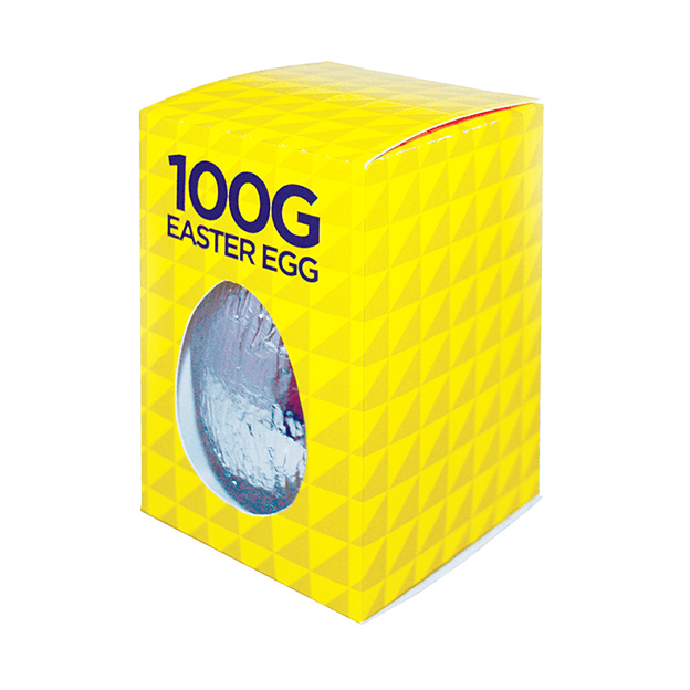 100g Easter Eggs in a Box
