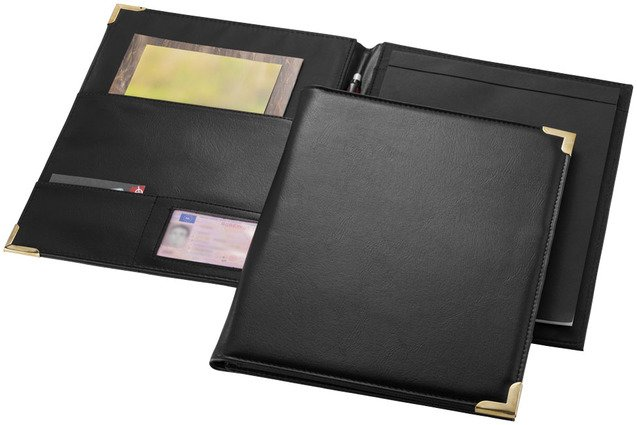 Cambridge A4 Portfolios made from Imitation Leather