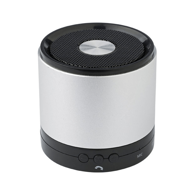Aluminium Bluetooth Speakers