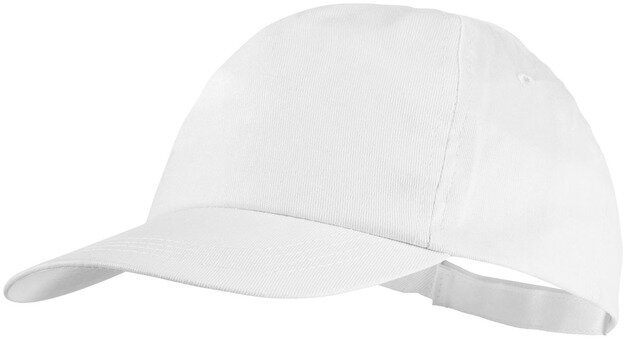 Basic 5-Panel Cotton Caps