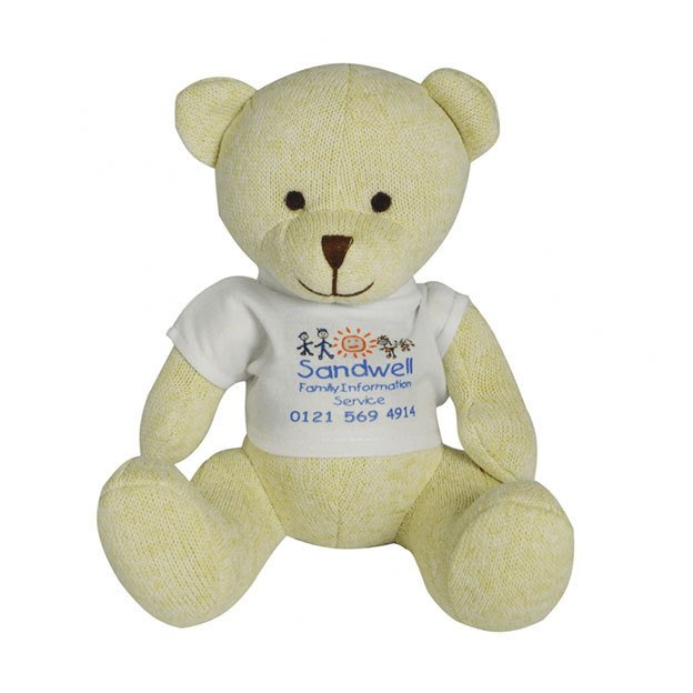Nursery T-shirt Bears