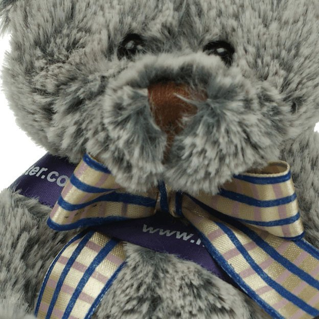 Mulberry Sash Bears