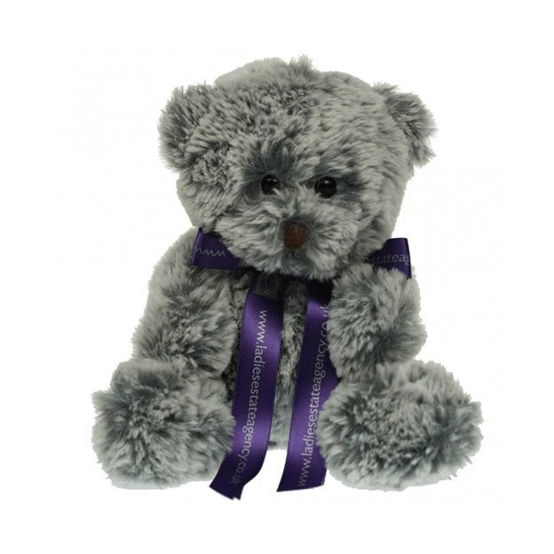 Mulberry Bow Bears