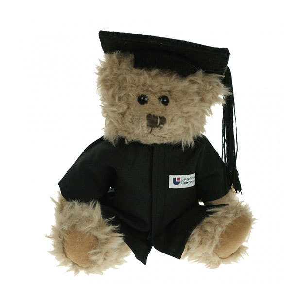 Windsor 20cm Graduation Bears