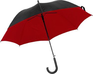 Automatic Umbrellas With Taffeta Material