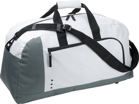 Polyester Sports and Travel Bags