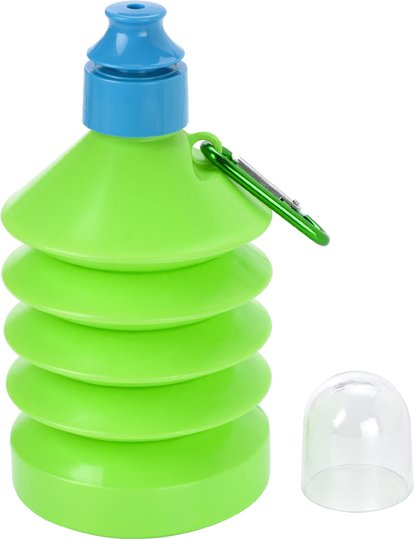 330ml Foldable Drinking Bottles