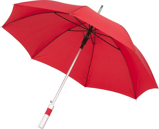 Automatic Opening Umbrellas With A Fibreglass Shaft