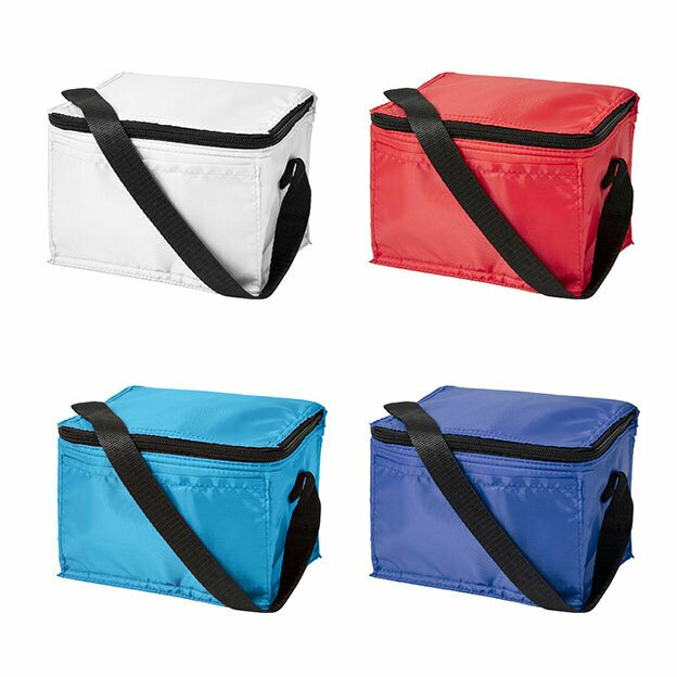 Polyester 210D Rectangular Cooler Bags