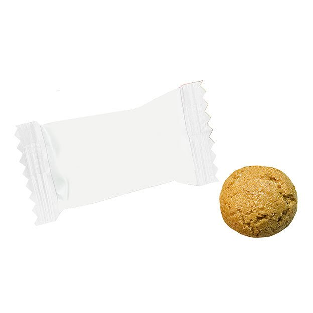 Amarettini Biscuit In a Flow Pack