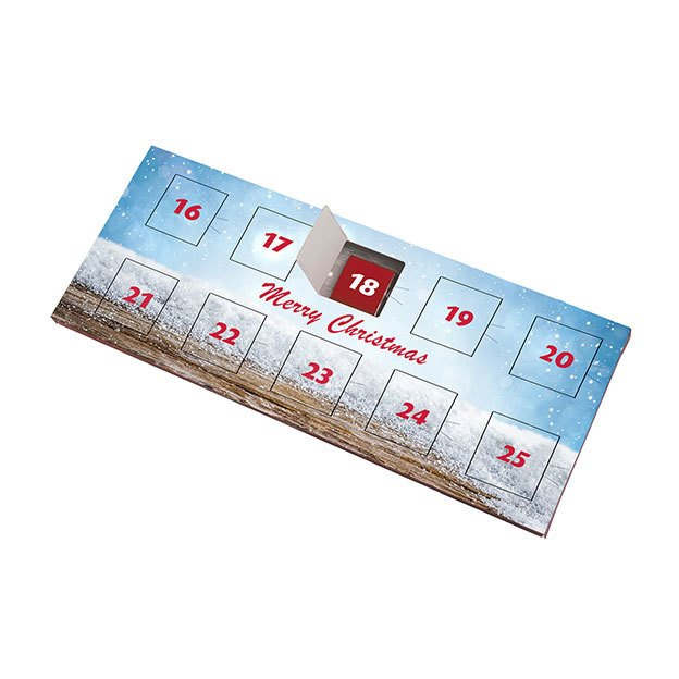 10 Day Countdown Calendars