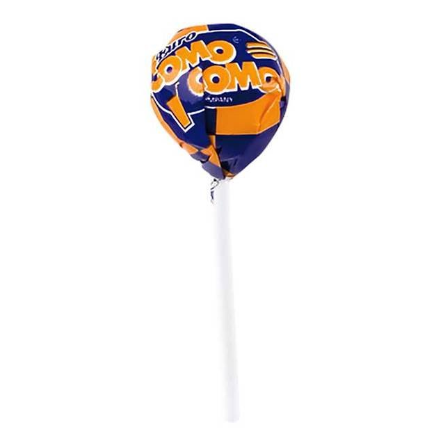 Classic Ball Lollipops
