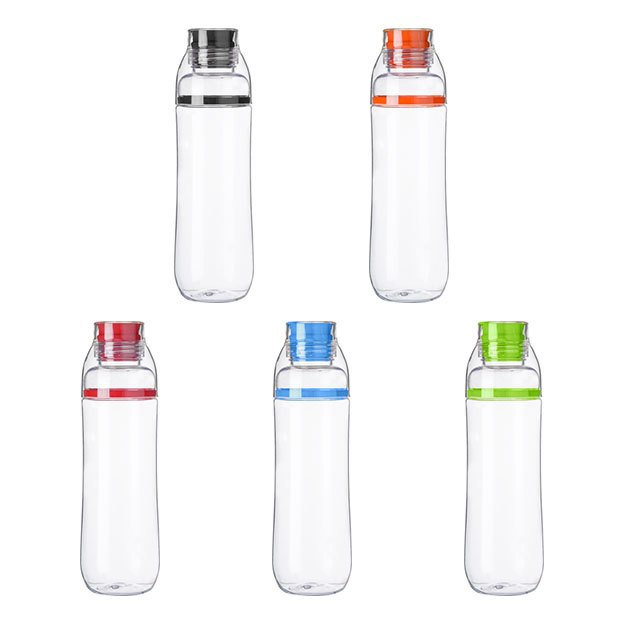750ml Plastic Drinking Bottles