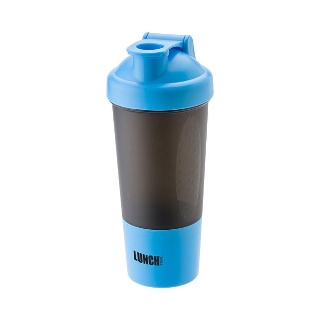 500ml Plastic Protein Shakers