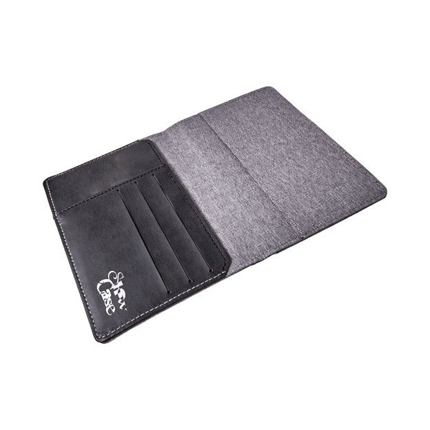 Polyester RFID Wallets For Passport