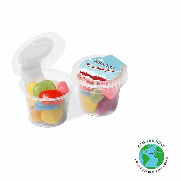 Mini Eco Sweet Pots
