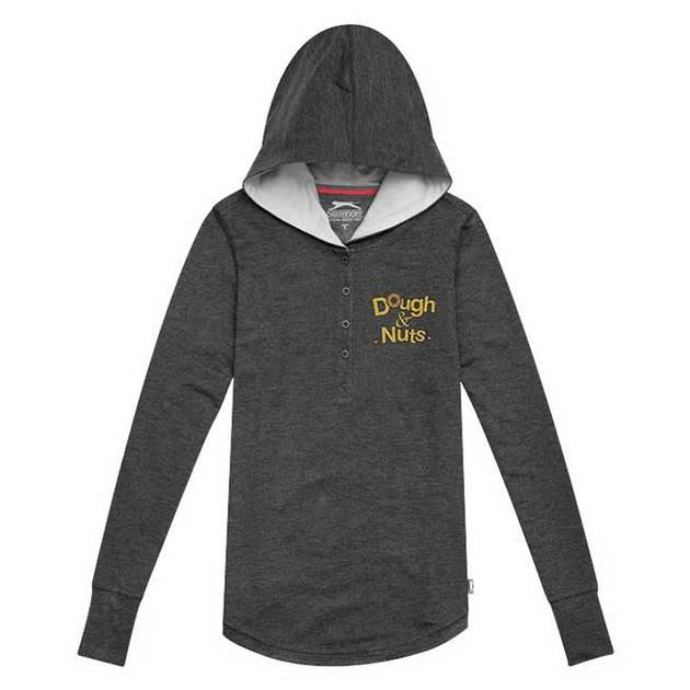 Reflex Knit Ladies Hoodies