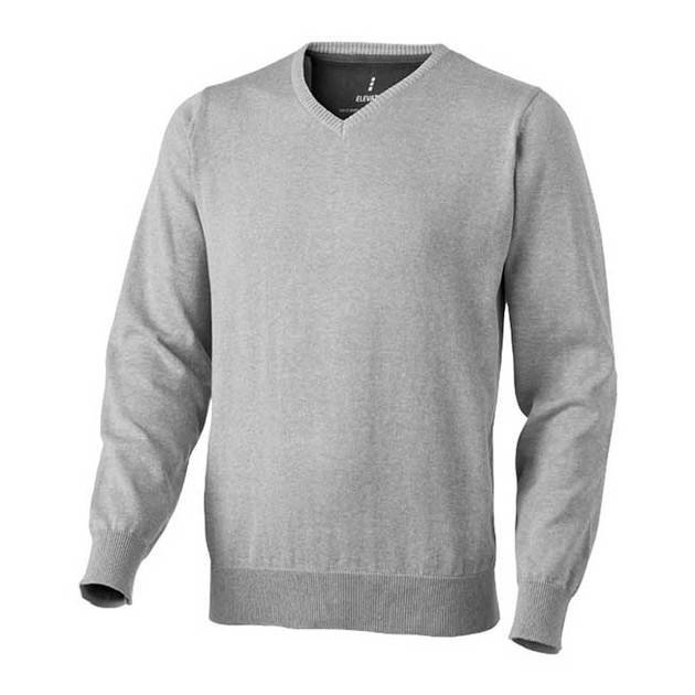 Spruce V-neck Mens pullovers