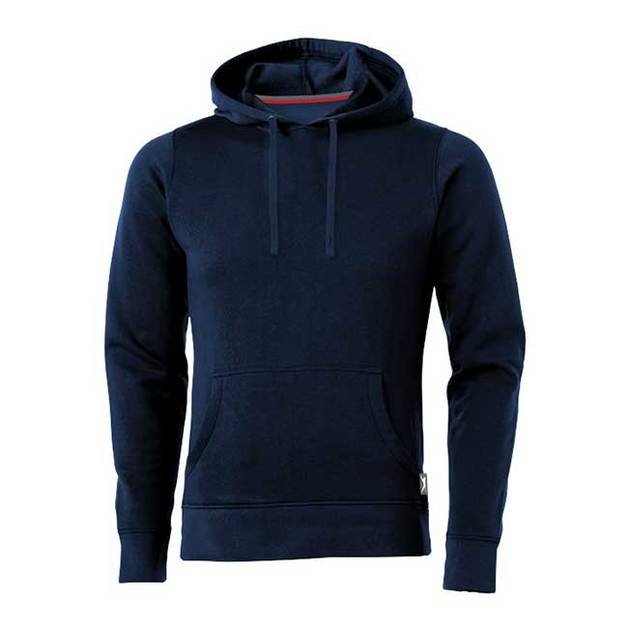 Alley hooded Mens Sweaters