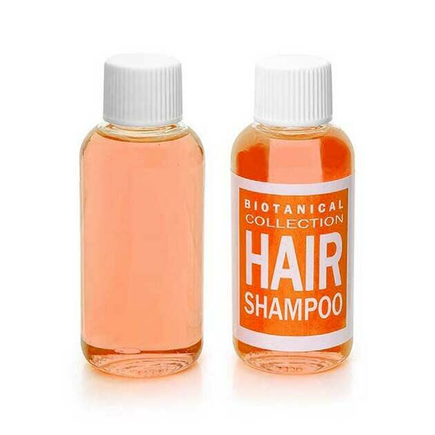 Mango and Peach Shampoos