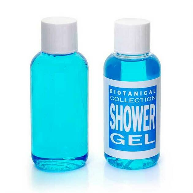 Sea Spa Shower Gels