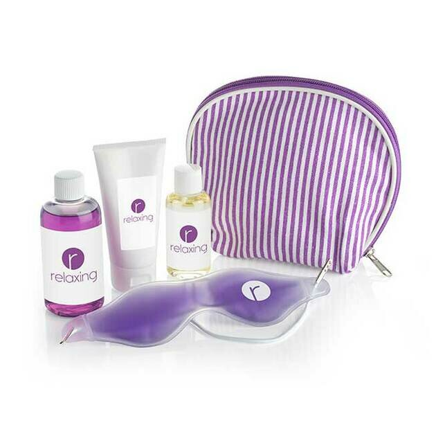 Lavender Relaxing Set in a Bags