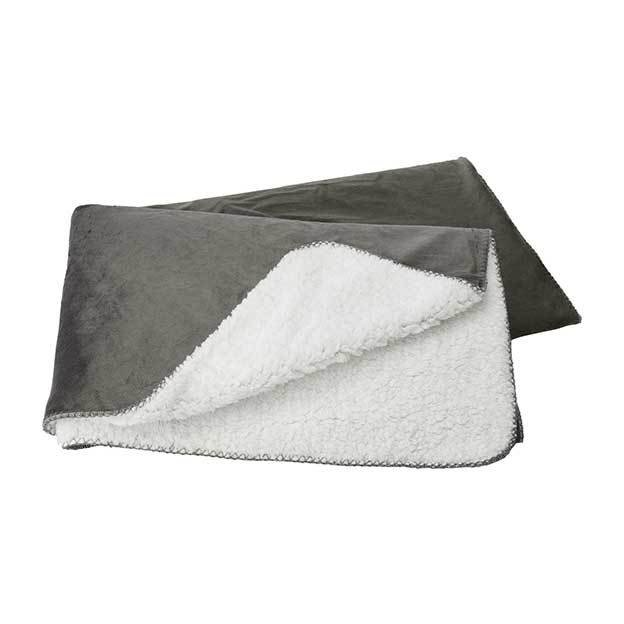 Polyester Micro Mink Anti-Pilling Blankets