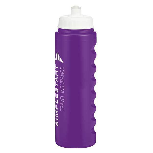 Baseline 750ml Finger Grip Bottles