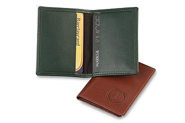4-Credit Card Wallets