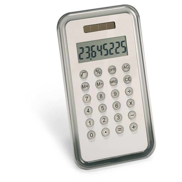 Culca 8-Digit Calculators