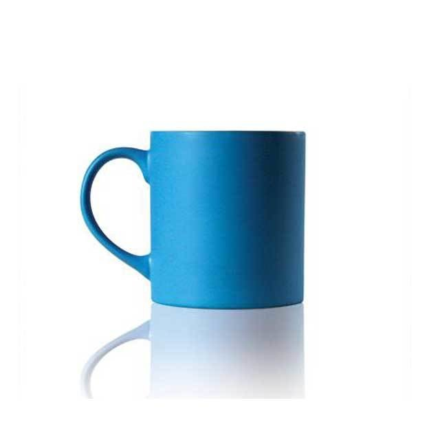 Dinky Durham ColourCoat Mugs