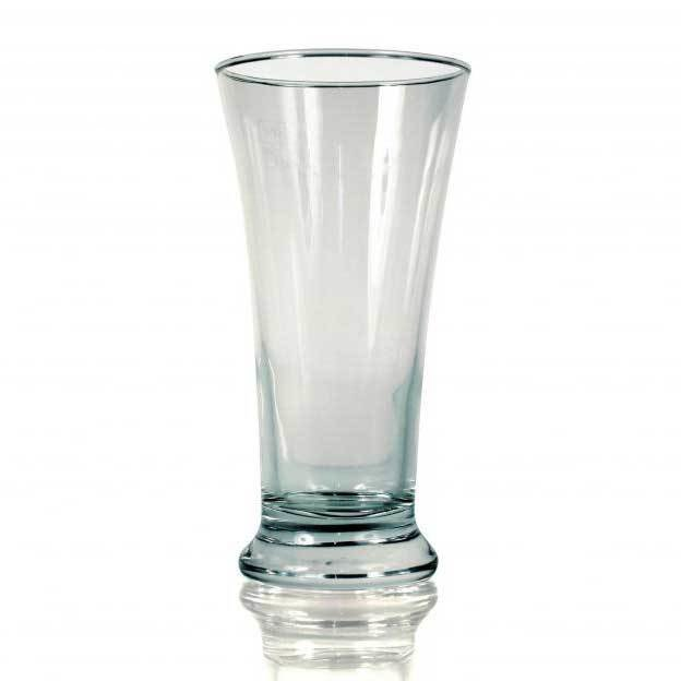 Fluted Beer Glasses