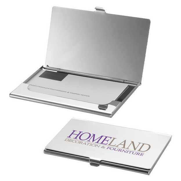 New York Business Card Holders