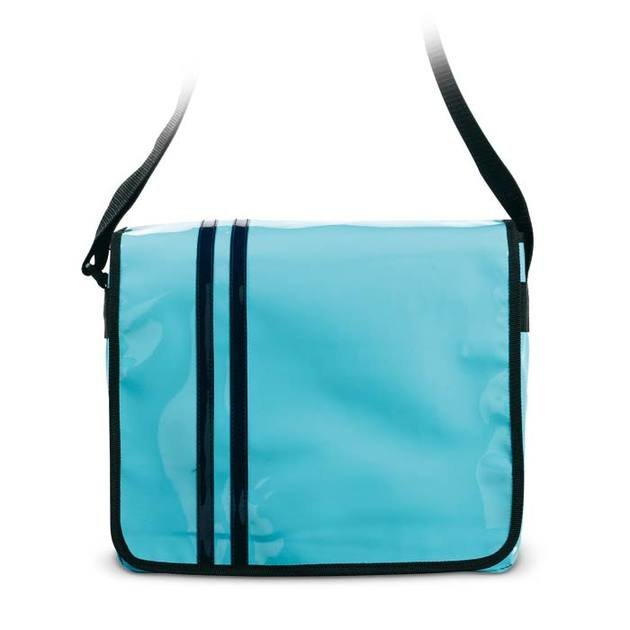 Madison PVC Shoulder Bags