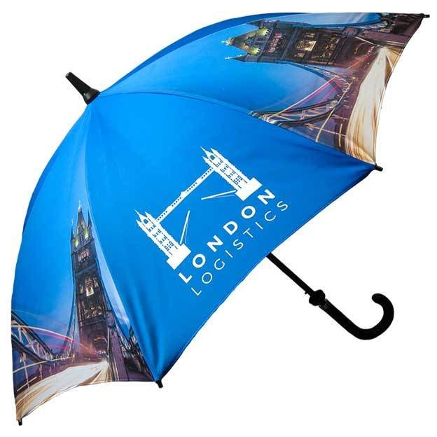 Spectrum Deluxe Walking Umbrellas