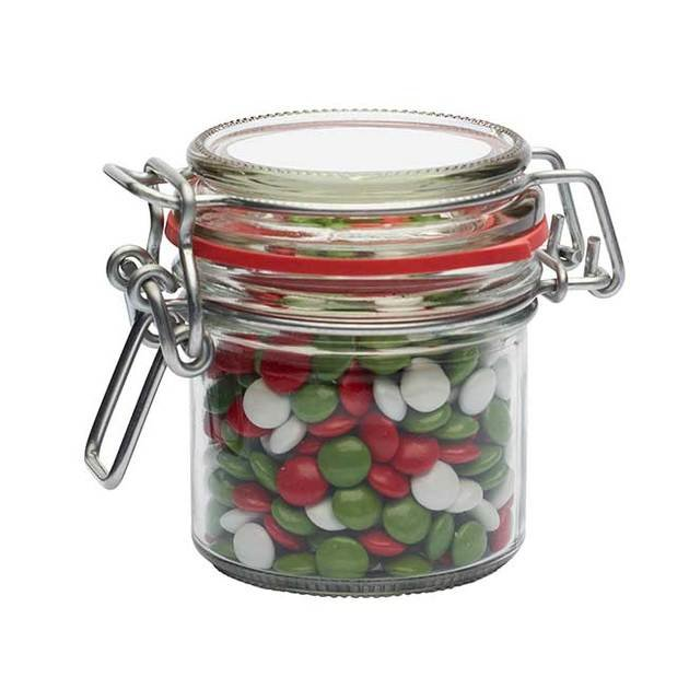 255ml Glass Jars with Special Category Sweets