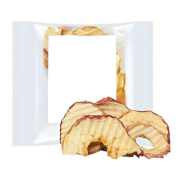 Organic Apple Chips In a Maxi Bag