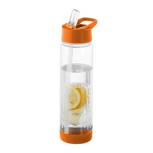 Tutti Frutti Bottle with infusers