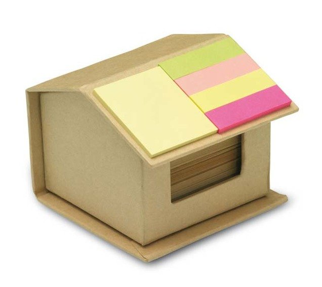 Recyclopad Sticky Notes