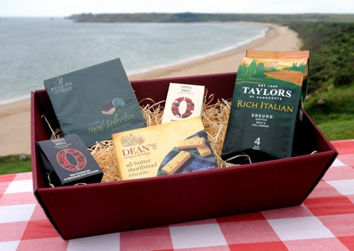 Mini Fancies Hamper