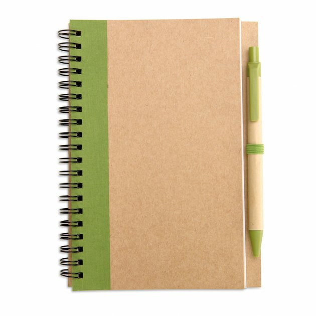 Sonora Plus Notebooks