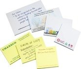 Sticky notes 12mm