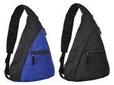 Ripstop Lightweight Triangle Bags