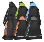 Maidstone Sling Backpacks
