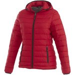 Norquay insulated ladies jacket