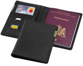 Nappa Leather Passport Wallets